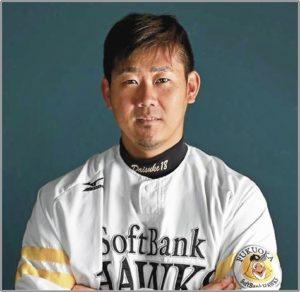 松坂大輔 ソフトバンク