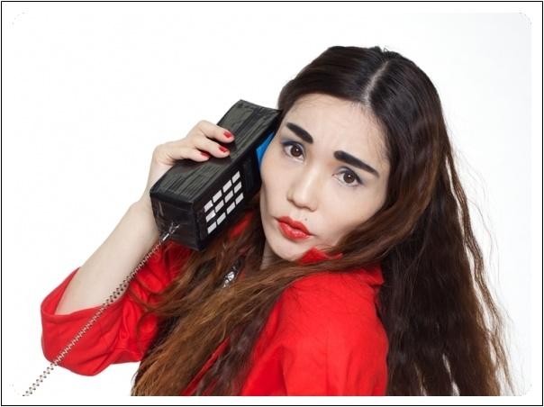 平野ノラ 電話 しもしも ネタ