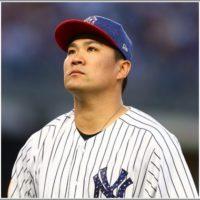 田中将大 ヤンキース