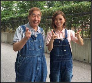 朝日奈央 ロケ