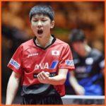 張本智和さん(卓球)がリオ金の中国選手に勝利!国籍や出身は?