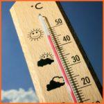 真夏日到来!気温などの定義や猛暑日・酷暑日との違いは?涼のとり方も紹介