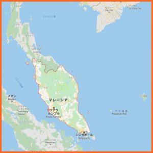 マレーシア_首都