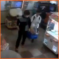 太鼓の達人 窃盗