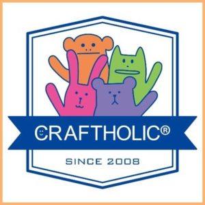 クラフトホリック_ロゴ